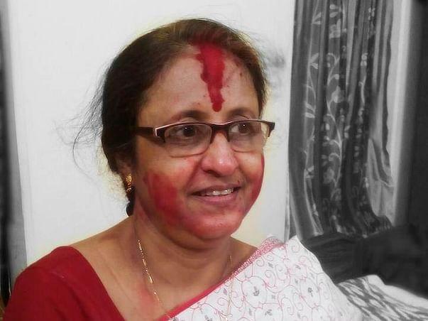 Help Gouri Chakraborty fight complete heart block