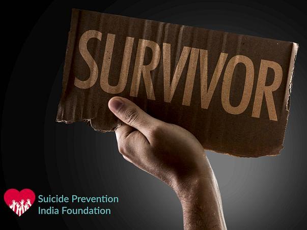 Help prevent suicides. Support Suicide Prevention India Foundation.