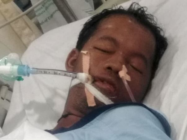 "Help Rakesh Fight A Rare Disease ""Hemophagocytic Lymphohistiocytosis"""