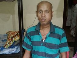 Help Narotham Debnath Mouth Cancer Patient