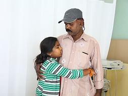 Help 11-Year-Old Gagansree Get Timely Treatment And Survive Cancer