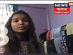 Please Support The Kidney Transplantation Of Child Artist Barsha Bora