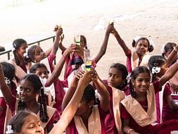 Help LMES in conducting workshop for Girls Govt. School, Nandivaram