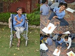 Help Kalyanam Karoti's specially abled  kids #Fund_dreams #Share_Hope