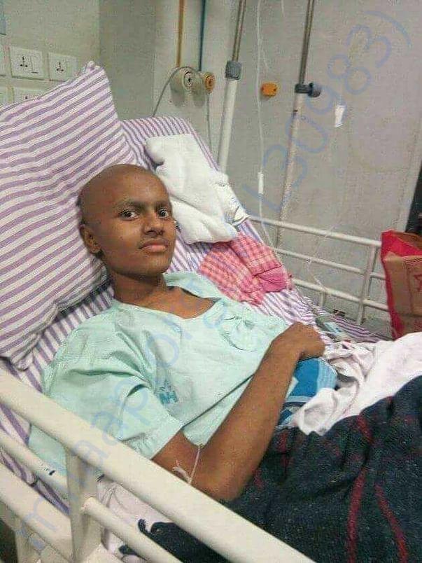 Somnath Mondal Admitted in Kolkata Narayana Hospital