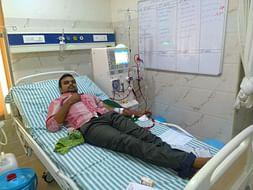 Help Raju Survive End Stage Renal Failure