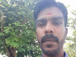 Help Girish,Paralytic attack due to stroke,Bread winner for 3 member