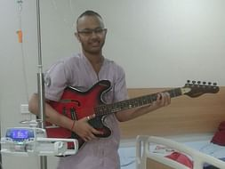 Help and Support Vraj & his Lovely Family fight Blood Cancer