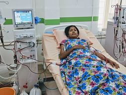Please help Ramya For Her Kidney Transplantation