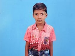 Help 7 year child kabilesh for Heart surgery