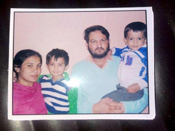 Help Kulwant Singh's Family