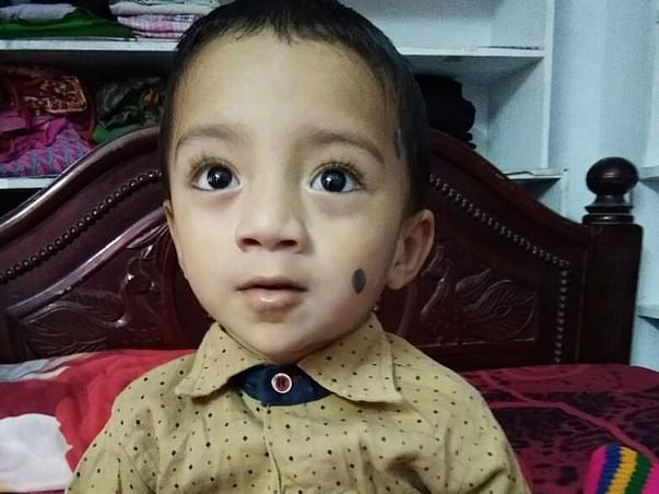 Help required to My Friend for his son's surgery