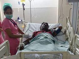Raising Money For Raj Shekhar's Brain Stroke Treatment