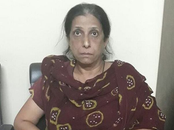Help 57year-old Abandoned Aunt With Urgent Operation To Survive Cancer