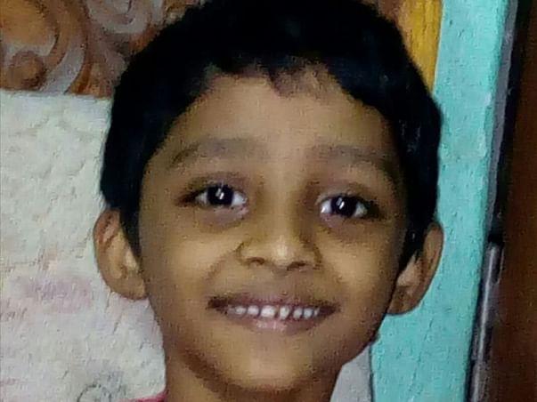 Help Siva's heart beat