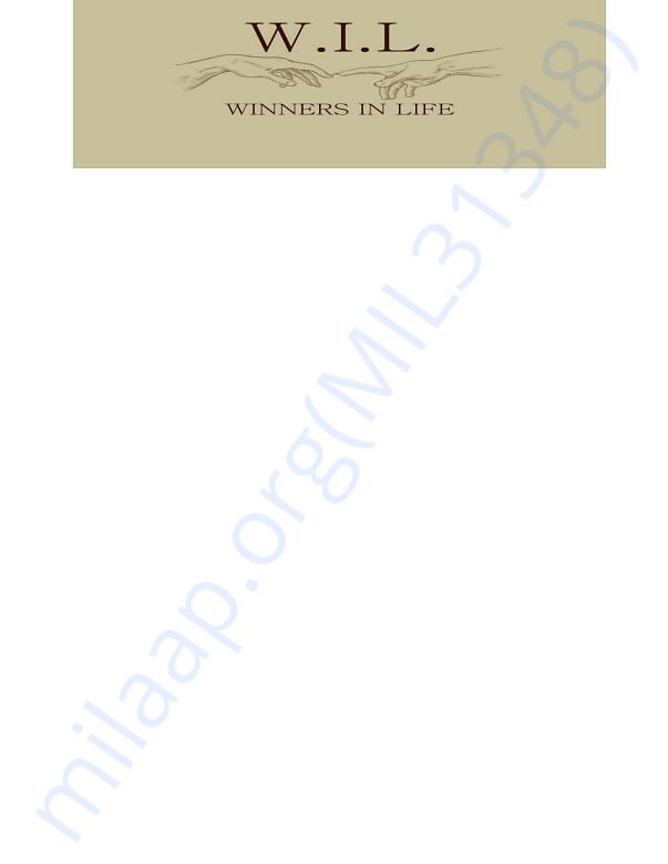 Philosophy of Winners in Life - What we intend to achieve