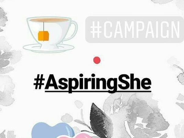 AspiringShe - Initiative To Empower Women