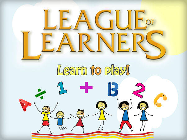 Help League Of learners Come To Life