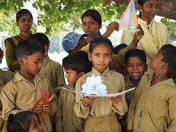 Support Quality Education for 500 disadvantaged Children