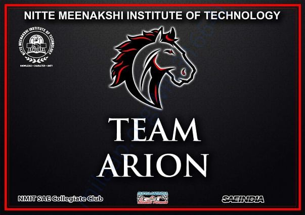 TEAM ARION 2018 BROCHURE