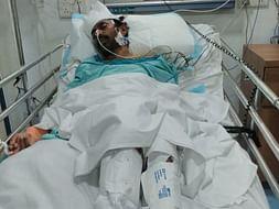 Help Sunitha  raise funds for her husband's Kidney Transplant
