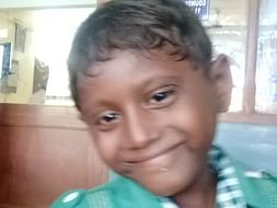 Help Sreenu Have A Second Chance At Life