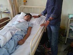 Double kidney failure of Kapilendra