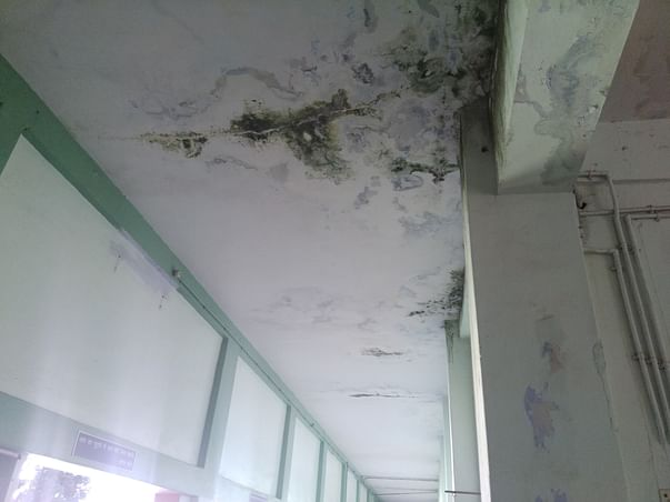 Help Save The Roof Of Our School  Help Raise 5 Lakhs before March 30