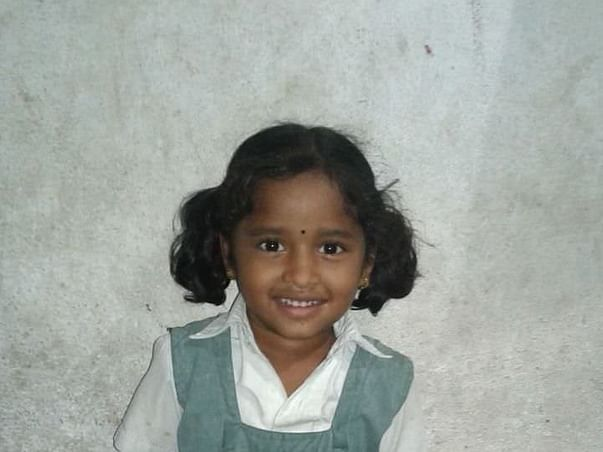 Save Ramya from liver failure and give her life back
