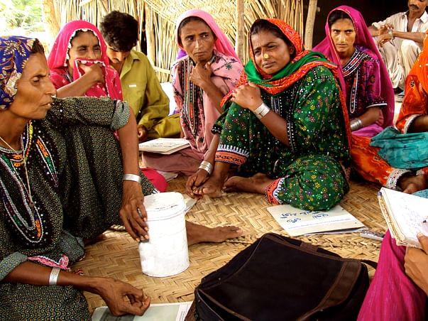Support Women Empowerment - Awareness and Health/Hygeine Workshops