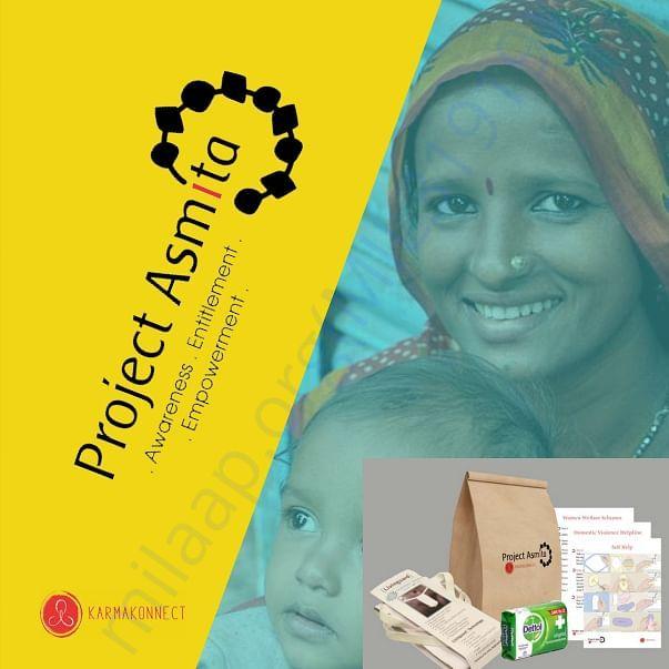 Project Asmita Brochure