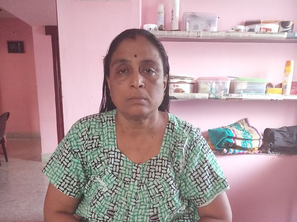 Help My Mom With Kidney Transplantation