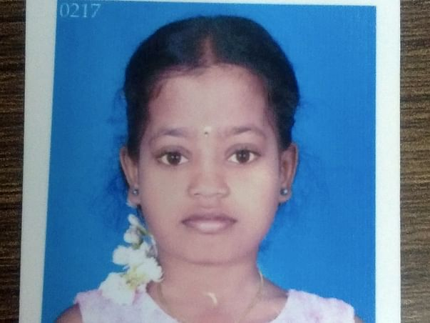 Please Help varshini Thalassemia major (type of blood disorder)