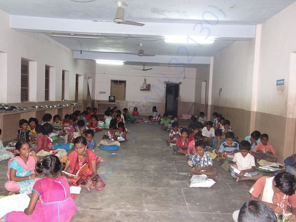 Ensuring a Happy Living through Protection, Care and Support of Orphan