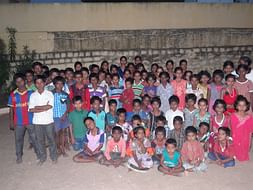 Help Provide Protection, Care, Support and food for 75 Orphaned Kids
