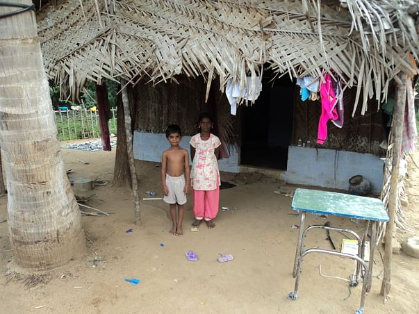 Help Deserving Poor Kids Get Quality Education