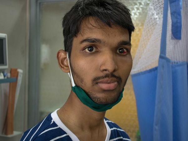Save Pavan Randave from Blood Cancer