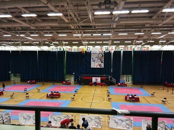London Tournament Hall