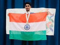 HELP JEET REPRESENT INDIA AT INTERNATIONAL CHAMPIONSHIP AT MAURITIUS