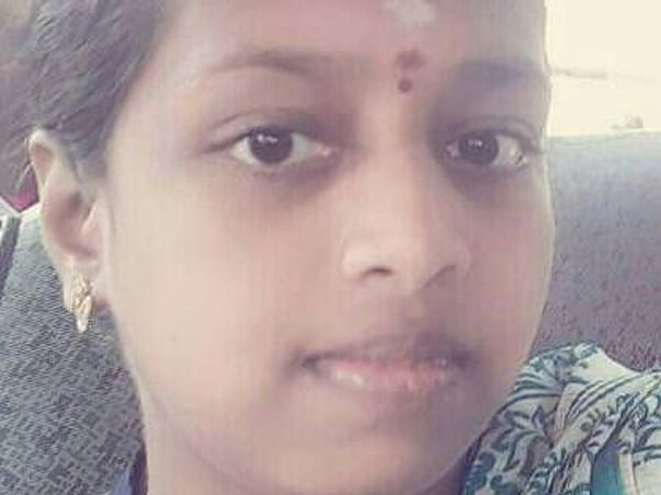 Help Ishwarya To Continue Her Studies