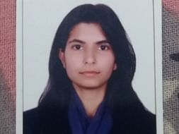 Help Aayushi Complete Her Education
