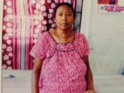 Siramachetti Padmavathi fight against kidney failure on dialysis