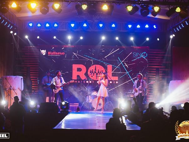 ROL Tulu Music Song Project