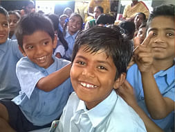 Help Me In Empowering Children To Learn English