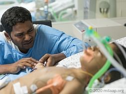 Help This Father Save His Child Who Is On ECMO Support