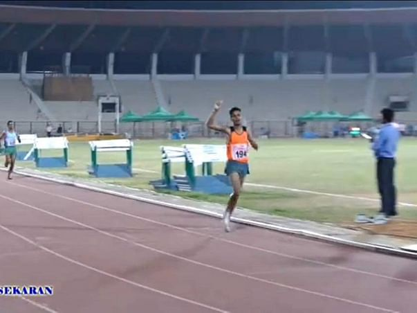 Help Financially Struggling Avdhesh Qualify for Olympics