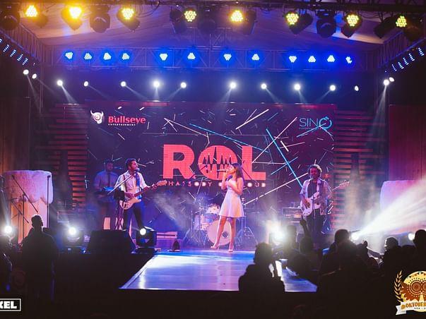 """""""Co-produce Kudla's Favourite Tulu song & help spread Tulu culture"""""""