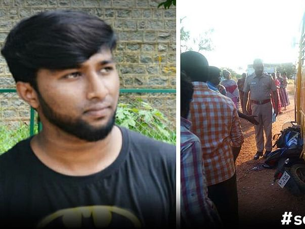 Help Deepak, Who's Fighting For His Life After An Accident