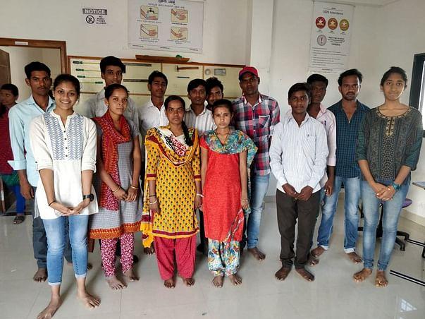 Help Empower Rural India