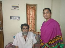 Help A Helpless Wife Save Her Husband